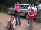 2007: Frühjahrswanderung