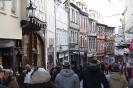 2012: Weihnachtsmarkt Marburg