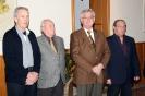 Jahreshauptversammlung 2011