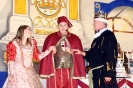 Märchenspiel 'Die Prinzessin auf der Erbse'