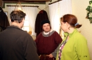 Ausstellung 'Lebendiges Mittelalter' 2011