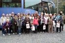 Besuch in der Dr.-Oetker-Welt in Bielefeld 2010