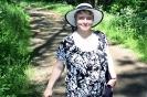 Frühjahrswanderung 2010