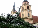 Weihnachtsmarkt Ludwigsburg 2011