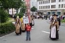Europäisches Folklorefestival Bitburg 2012