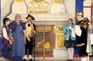 Märchen 2011 'Die Prinzessin auf der Erbse'