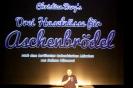 Märchen 2013 'Drei Haselnüsse für Aschenbrödel'