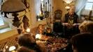 Veranstaltungen im Häuschen